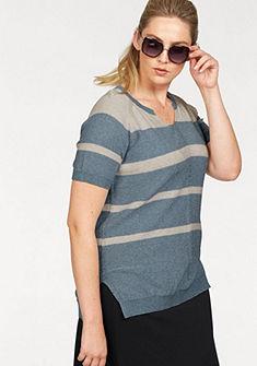 Boysen's Pruhovaný pulovr
