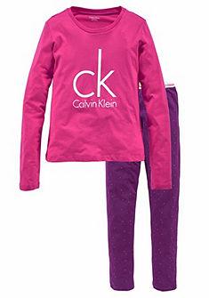 Calvin Klein Pyžama pre dievčatá