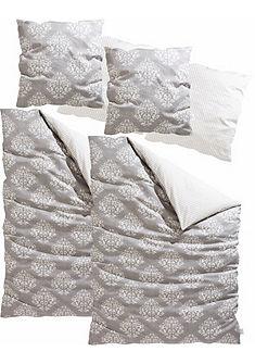Obojstranná posteľná bielizeň »Tara« GMK Home & Living