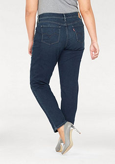 Levi's® 5 zsebes farmer»Shaping Straight 311«