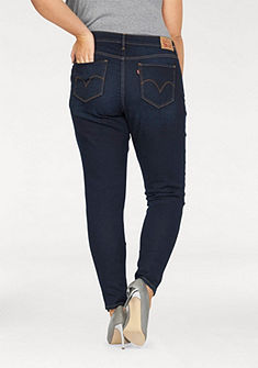 Levi's® Úzke rifle »Shaping Skinny 310«