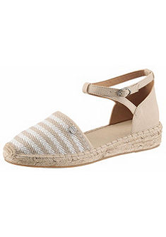 Esprit espadrille cipő »Ines Sandal«