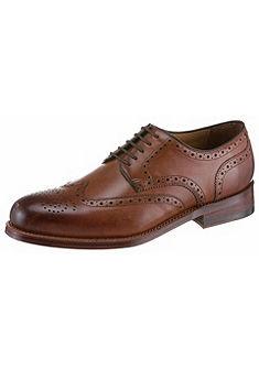 GORDON & BROS Šněrovací obuv »Levet«