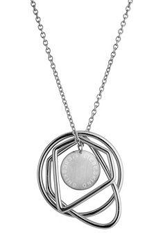 Liebeskind Náhrdelník z ušlechtilé oceli »LJ-0004-N-85«