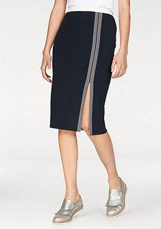 STEFANEL Pletená sukně