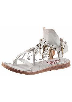 A.S.98 Sandále, trendové strapce
