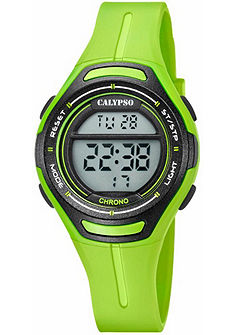CALYPSO WATCHES Športové náramkové hodinky »K5727/6«