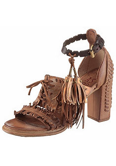 A.S.98 Pásikavé sandále