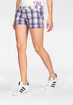 Superdry Krátké kalhoty »WASHBASKET BOYSHORT«