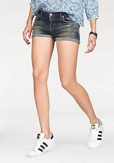 LTB Riflové šortky »