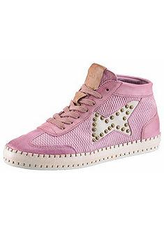 A.S.98 platform sneaker cipő