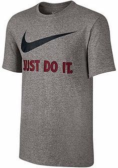 Nike póló »NIKE TEE-NEW JDI SWOOSH«