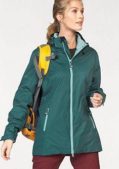 Polarino 3 az 1 ben kabát levehető kapucnival és hegesztett varrással