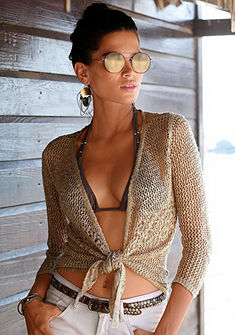 s.Oliver RED LABEL Beachwear kardigán