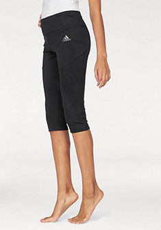 adidas Performance Sportovní legíny »YOUNG GIRL TECH FIT 3/4 TIGHT«