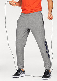 adidas Performance Kalhoty na jógu »ESSENTIALS LINEAR TAPERED FRENCH TERRY PANT«