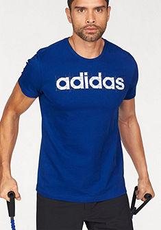 adidas Performance kereknyakú póló »LINEAR TEE«