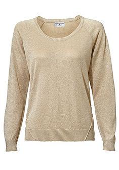 RICK CARDONA by Heine finom kötött pulóver