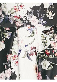 ASHLEY BROOKE by heine Šaty s kvetmi