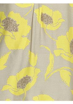 ASHLEY BROOKE by heine Vzorovaná halenka s květy