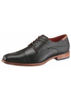 Daniel Hechter Šnurovacie topánky »Laverne«