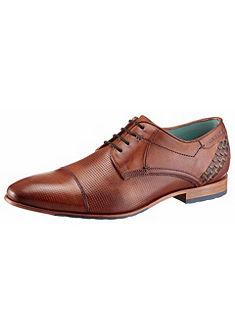 Daniel Hechter Šnurovacie topánky »Regis Evo«