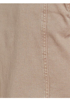 B.C. BEST CONNECTIONS by heine Kožená bunda s vysokým límcem