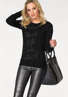 Melrose Pletený pulovr