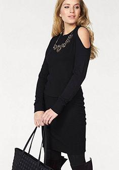 Vero Moda Úpletové šaty »SAMANTHA«