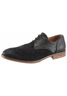 Hudson London Šnurovacie topánky »Rogers«