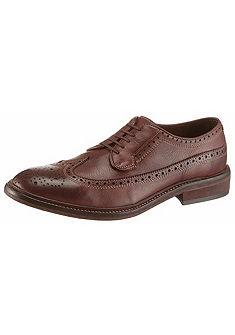 Hudson London fűzős cipő »Somme«