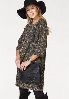 Vero Moda Vzorované šaty »ROWENA«