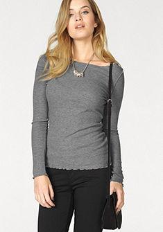 Vero Moda Tričko s dlouhými rukávy »RITA«