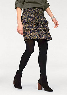 Vero Moda Volánková sukně »ROWENA«