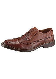 Hudson London Šněrovací boty »Somme«