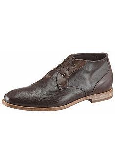 NOCLAIM Šnurovacia členková obuv»Tinto Tundra«