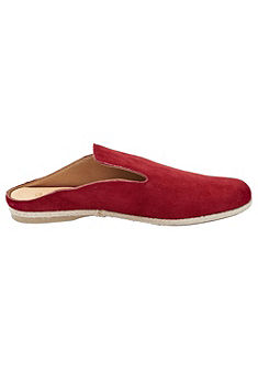 Werner Schuhe Pantofle