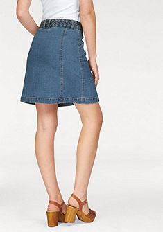 Arizona Riflová sukňa