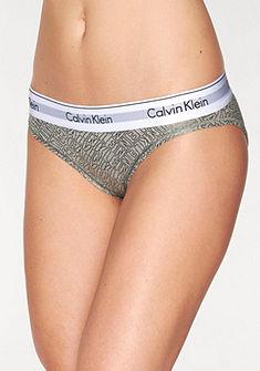 Calvin Klein női alsó »Modern Cotton Chevron«, 1db