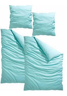 my home ágynemű »Robin«, egyszínű