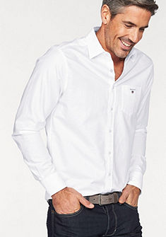 Gant Košile s Dlouhým rukávem »Oxford«