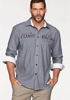 Man's World Košile s dlouhým rukávem