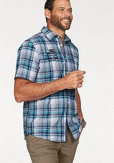 Man's World Košeľa s krátkym rukávom