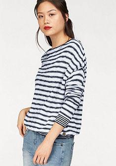 Pepe Jeans Pruhovaný pulóver »SABINA STRIPE«