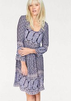 LTB Vzorované šaty »Biromo«