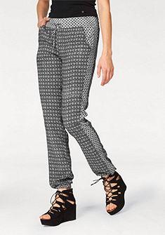 AJC Vzorované nohavice/domáce nohavice