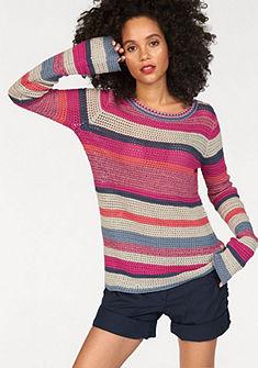 KangaROOS Pletený pulovr