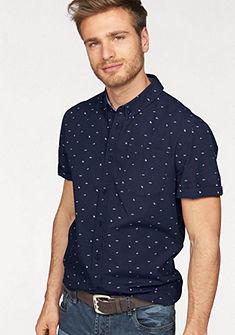 John Devin rövidujjú ing