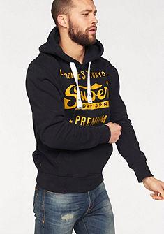 Superdry Tričko s kapucí »PREMIUM STAR HOOD«