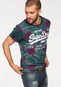 Superdry Tričko »SURF STORE TEE«